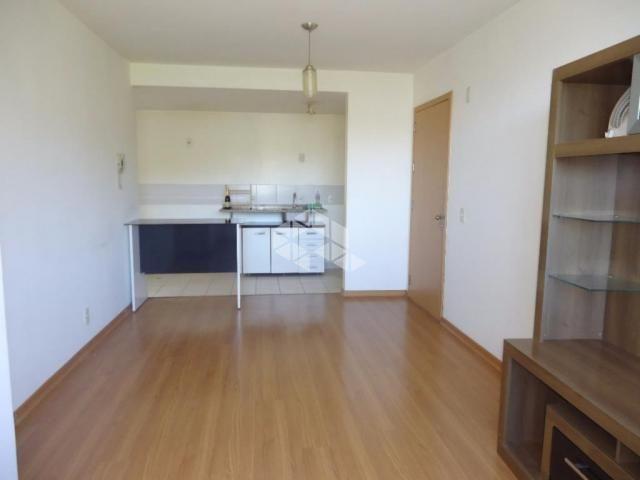Apartamento à venda com 3 dormitórios em Protásio alves, Porto alegre cod:AP10626 - Foto 13