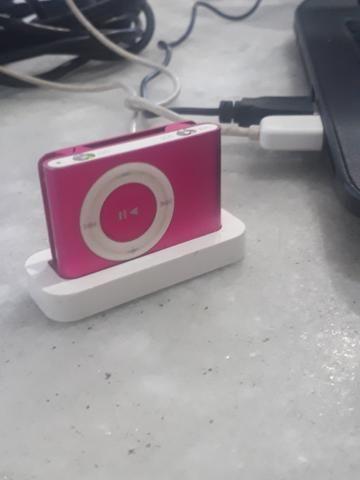 Ipod shuffle 2 gereção