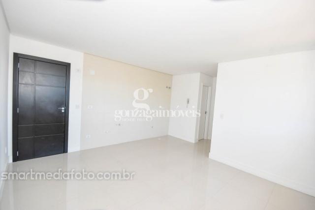 Apartamento à venda com 1 dormitórios em São francisco, Curitiba cod:864 - Foto 3