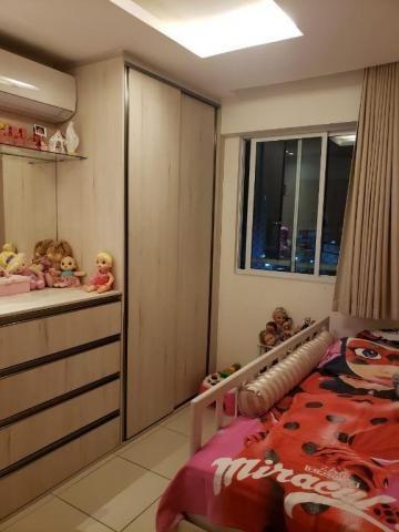 Apartamento à venda com 2 dormitórios em Fátima, Fortaleza cod:7465 - Foto 9