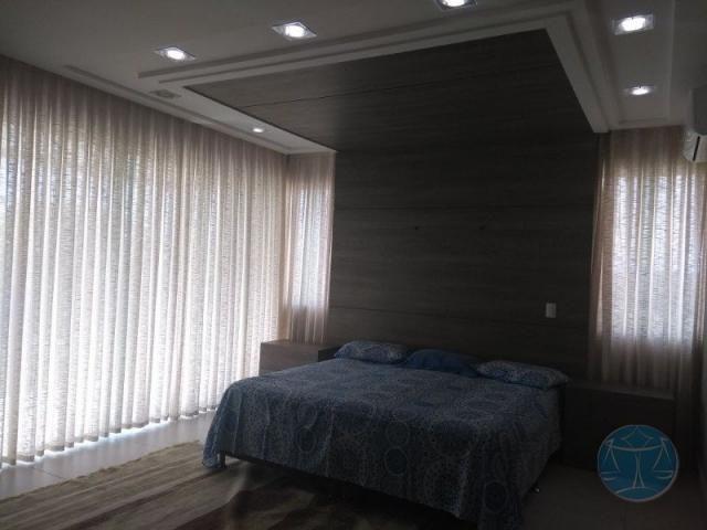 Casa de condomínio à venda com 4 dormitórios cod:10086 - Foto 14