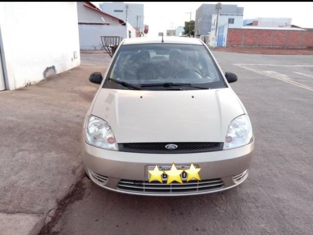 Fiesta 1.0 2006 - Foto 2