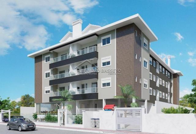 Apartamento à venda com 2 dormitórios em Ingleses, Florianópolis cod:1443 - Foto 2