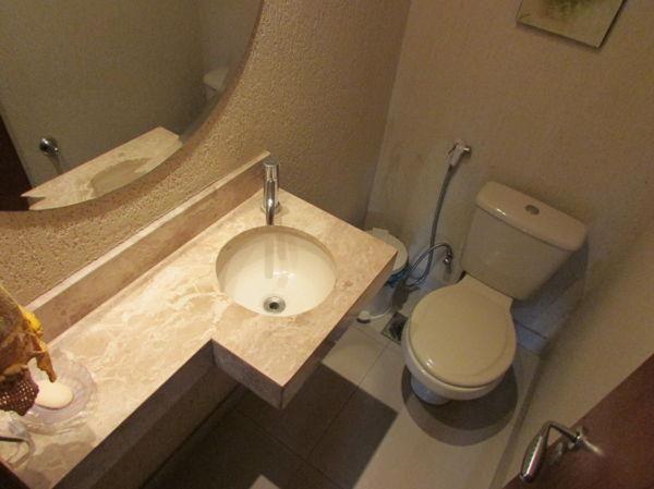 Apartamento  com 4 quartos no Tríade Residencial - Bairro Setor Bueno em Goiânia - Foto 16