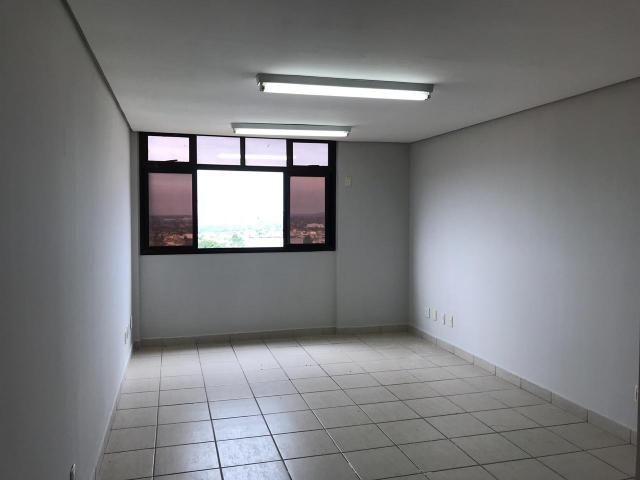 Escritório para alugar em Condomínio cidade empresarial, Aparecida de goiânia cod:60208069 - Foto 2
