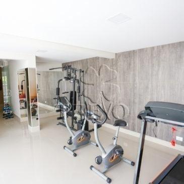 Apartamento à venda com 3 dormitórios em Novo mundo, Curitiba cod:1093 - Foto 19