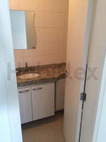 Apartamento à venda com 2 dormitórios em Campeche, Florianópolis cod:894 - Foto 9