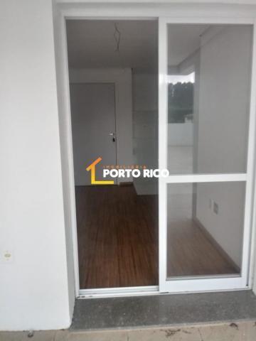 Apartamento à venda com 2 dormitórios em Desvio rizzo, Caxias do sul cod:1791 - Foto 13