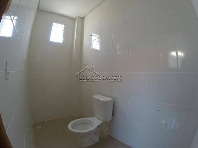 Apartamento à venda com 2 dormitórios em Ingleses, Florianópolis cod:2326 - Foto 13