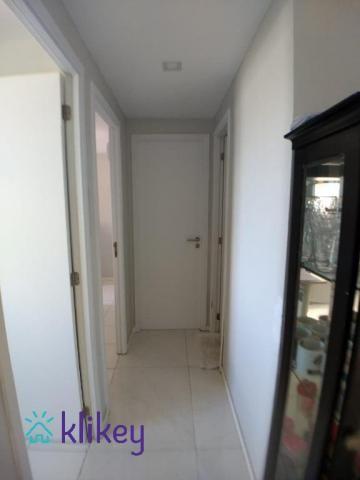 Apartamento à venda com 3 dormitórios em Papicu, Fortaleza cod:7473 - Foto 13