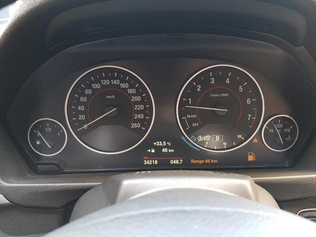 Bmw 420i 2.0 Sport Cabrio Automático 15/15 - Foto 12