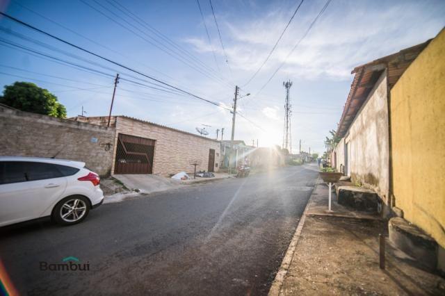 Casa para alugar com 3 dormitórios em Jardim tiradentes, Aparecida de goiânia cod:60208166 - Foto 4