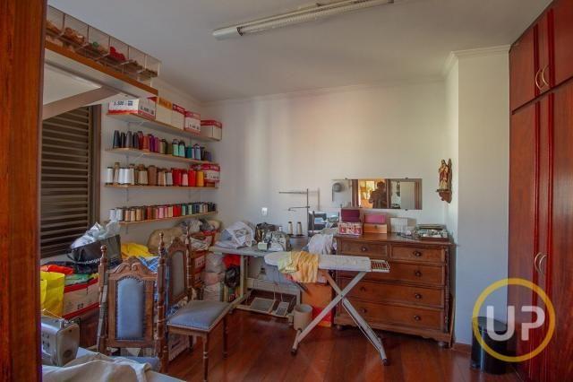 Apartamento à venda com 4 dormitórios em Prado, Belo horizonte cod:UP5623 - Foto 17