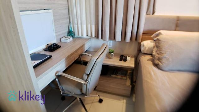 Apartamento à venda com 3 dormitórios em Fátima, Fortaleza cod:7426 - Foto 8