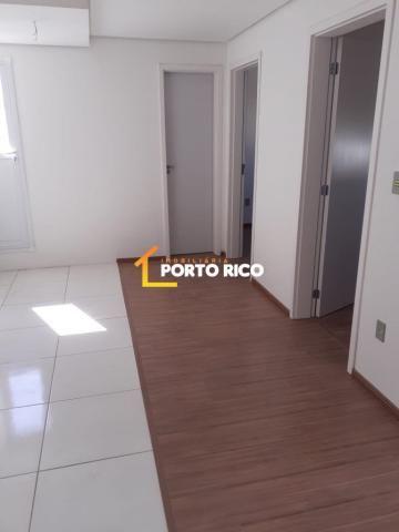 Apartamento à venda com 2 dormitórios em Desvio rizzo, Caxias do sul cod:1791 - Foto 15