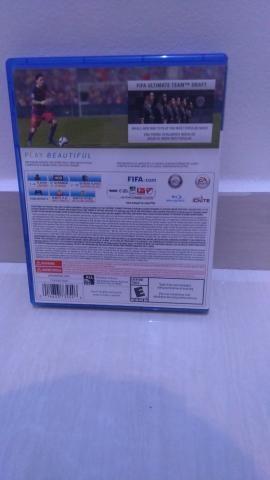 Jogos FIFA 18 E FIFA 16 para PS4 - Foto 5