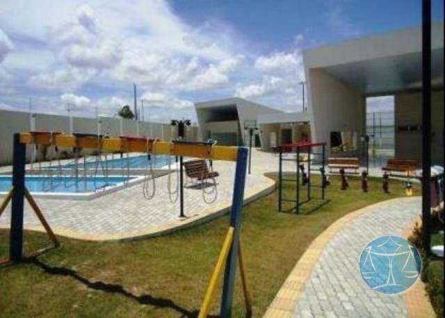 Casa de condomínio à venda com 3 dormitórios em Parque das nações, Parnamirim cod:10279 - Foto 17