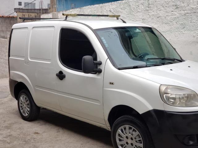 Fiat Doblo Cargo 1.4 c/ seguro total