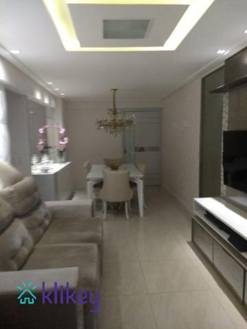 Apartamento à venda com 3 dormitórios em Fátima, Fortaleza cod:7401 - Foto 7