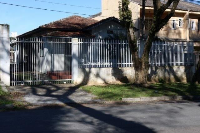 Terreno à venda em Novo mundo, Curitiba cod:617