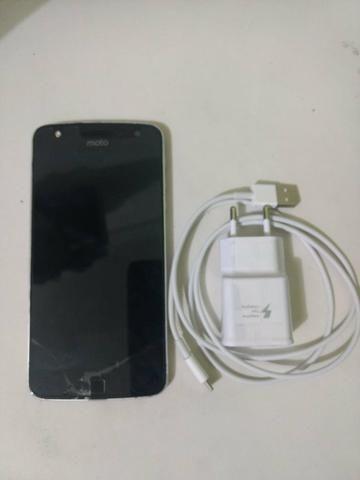 Motorola Moto Z Play - Foto 4