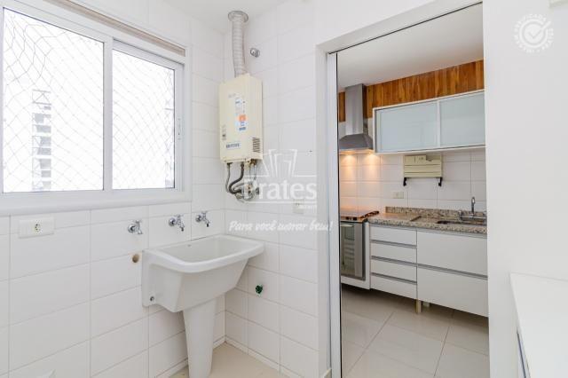 Apartamento à venda com 3 dormitórios em Ecoville, Curitiba cod:5143 - Foto 19