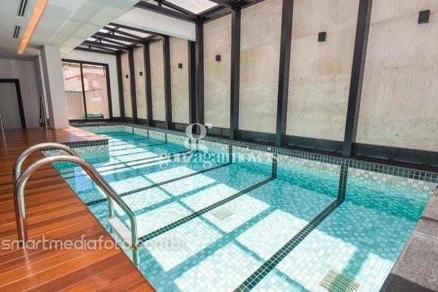 Apartamento à venda com 1 dormitórios em São francisco, Curitiba cod:864 - Foto 12