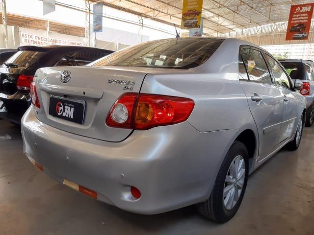 Corolla 2009 - Foto 7