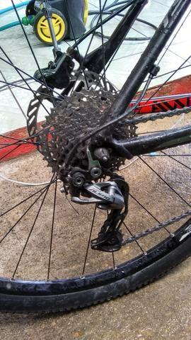 Bicicleta Aro 29 TSW - Foto 3