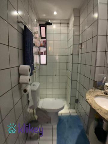 Apartamento à venda com 3 dormitórios em Joaquim távora, Fortaleza cod:7459 - Foto 3