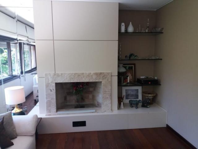 Apartamento à venda com 5 dormitórios em Santa cecília, Porto alegre cod:CO0909 - Foto 3