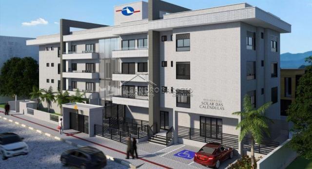 Apartamento à venda com 2 dormitórios em Ingleses, Florianópolis cod:1716 - Foto 2