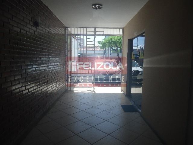 Escritório para alugar em Grageru, Aracaju cod:46 - Foto 11