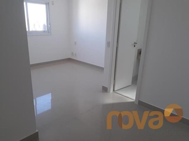 Apartamento à venda com 4 dormitórios em Setor marista, Goiânia cod:NOV87659 - Foto 18