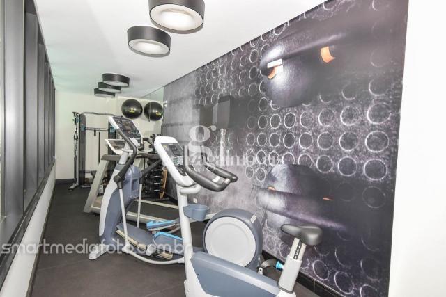 Apartamento à venda com 1 dormitórios em São francisco, Curitiba cod:864 - Foto 11