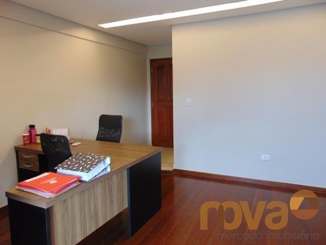 Apartamento à venda com 4 dormitórios em Setor oeste, Goiânia cod:NOV235578 - Foto 3