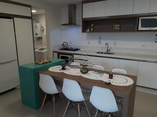 Apartamento à venda com 3 dormitórios em Ingleses do rio vermelho, Florianópolis cod:1850 - Foto 14