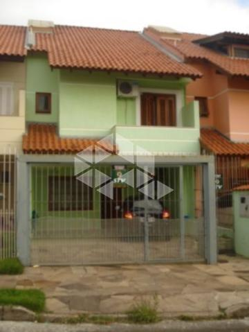 Casa à venda com 3 dormitórios em Espírito santo, Porto alegre cod:CA1083