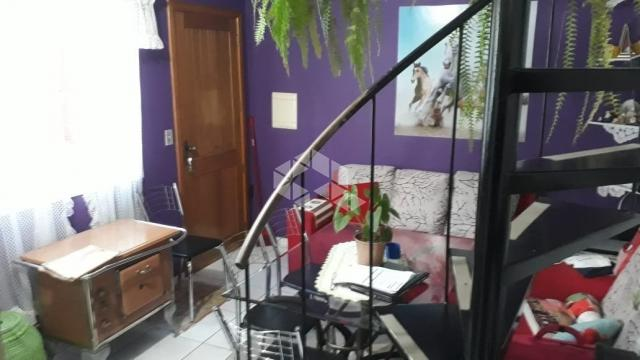 Casa à venda com 2 dormitórios em Caminho da eulália, Bento gonçalves cod:9905565 - Foto 3