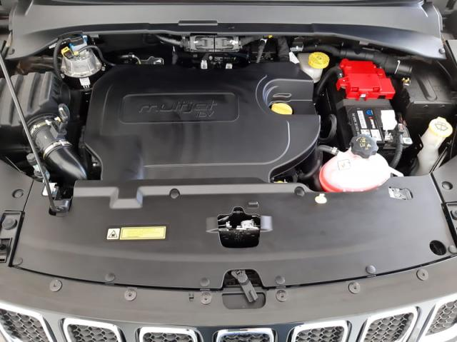 JEEP COMPASS LIMITED DIESEL - Foto 7