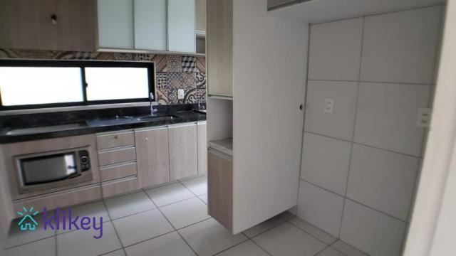 Apartamento à venda com 3 dormitórios em Guararapes, Fortaleza cod:7428 - Foto 8