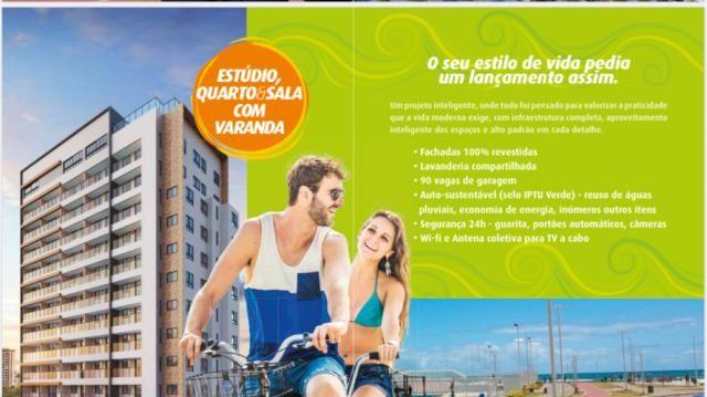 Lançamento de quarto e sala! Smart Costa Azul!! - Foto 4