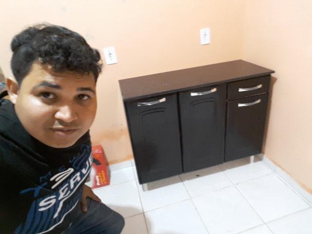 Envelopamento De Geladeira, Freezer, Gelagua, cozinha em Geral a Partir de R$ 100,00 - Foto 3