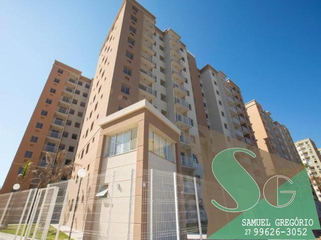 SAM - 123 - Via Sol - 48m² - ITBI+RG grátis - Morada de Laranjeiras - Serra, ES - Foto 7