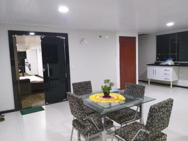 Apartemento enorme 3 qts - Foto 3