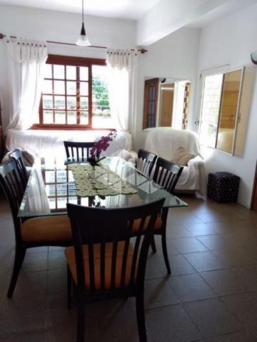 Casa à venda com 5 dormitórios em Jardim itu, Porto alegre cod:CA4531 - Foto 6