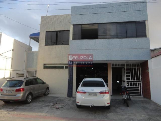 Escritório para alugar em Grageru, Aracaju cod:46