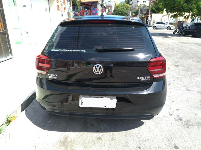 Vw polo 200 tsi beats áudio - Foto 3
