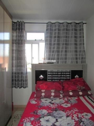 Apartamento à venda com 2 dormitórios em Cidade industrial, Curitiba cod:602 - Foto 6