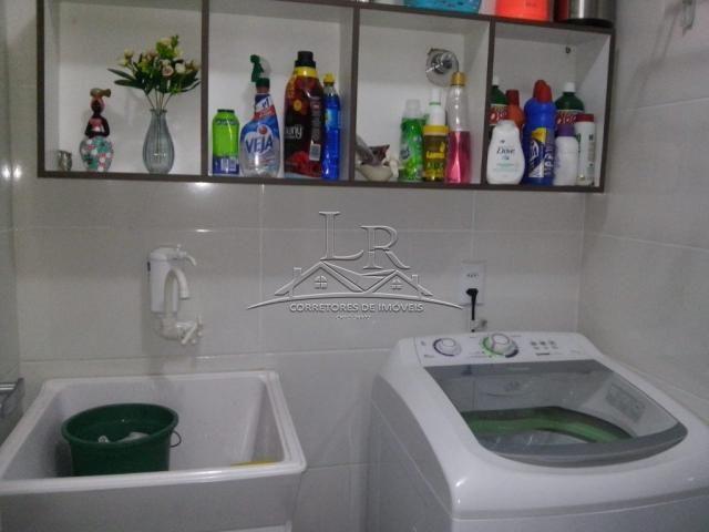 Apartamento à venda com 2 dormitórios em Ingleses do rio vermelho, Florianópolis cod:1266 - Foto 7